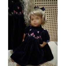 "Handmade Outfit For Vintage Sasha Dolls 12"""